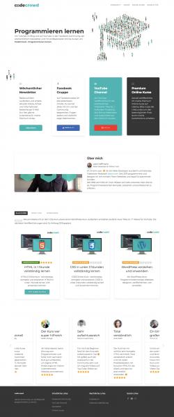 Programmieren-lernen-Blog